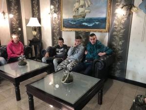 Hotel Victoria – 15.10.2018
