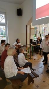 Obchody setnej rocznicy Odzyskania przezPolskę Niepodległości już zanami