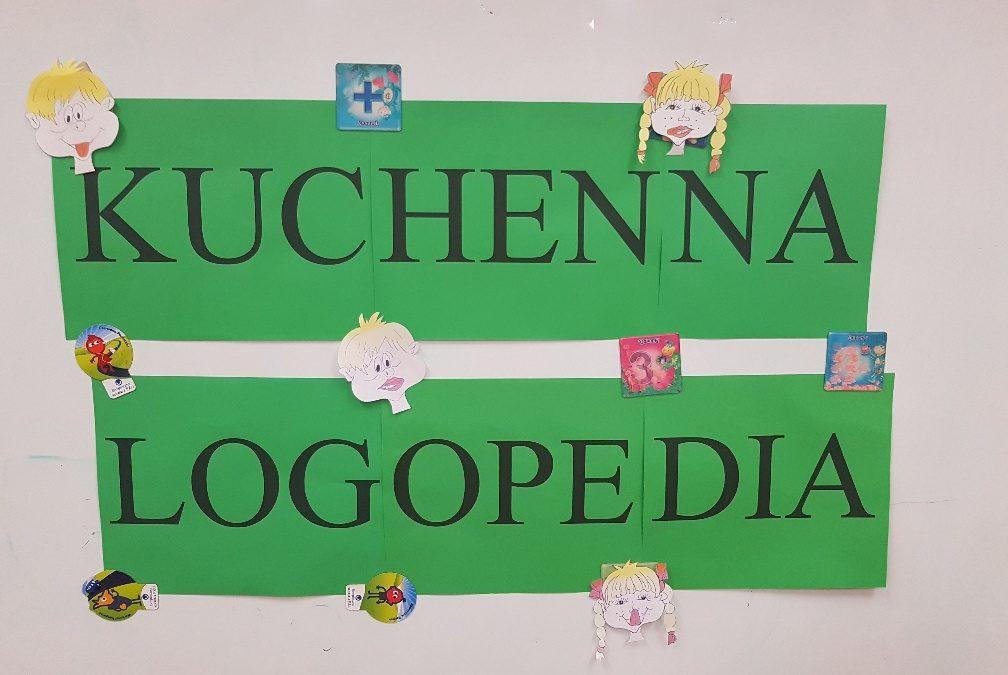 Kuchenna logopedia