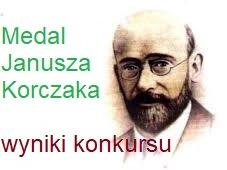Rozstrzygnięcie konkursu – Medal Janusza Korczaka