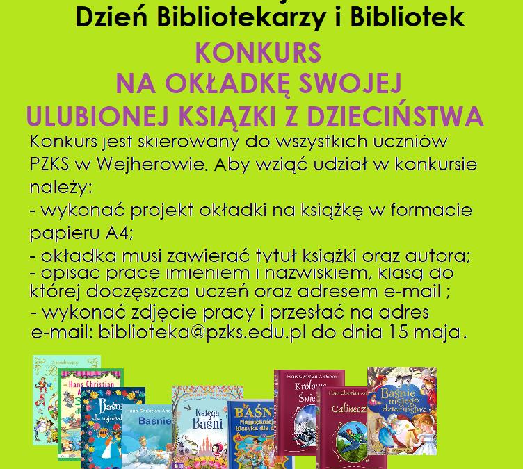 Dzień Bibliotekarza iBiblioteki
