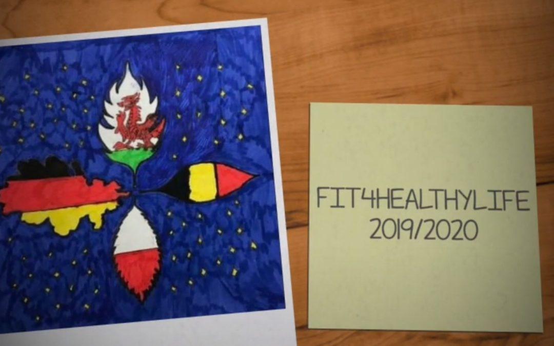 Projekt FIT4HEALTHYLIFE- PODSUMOWANIE