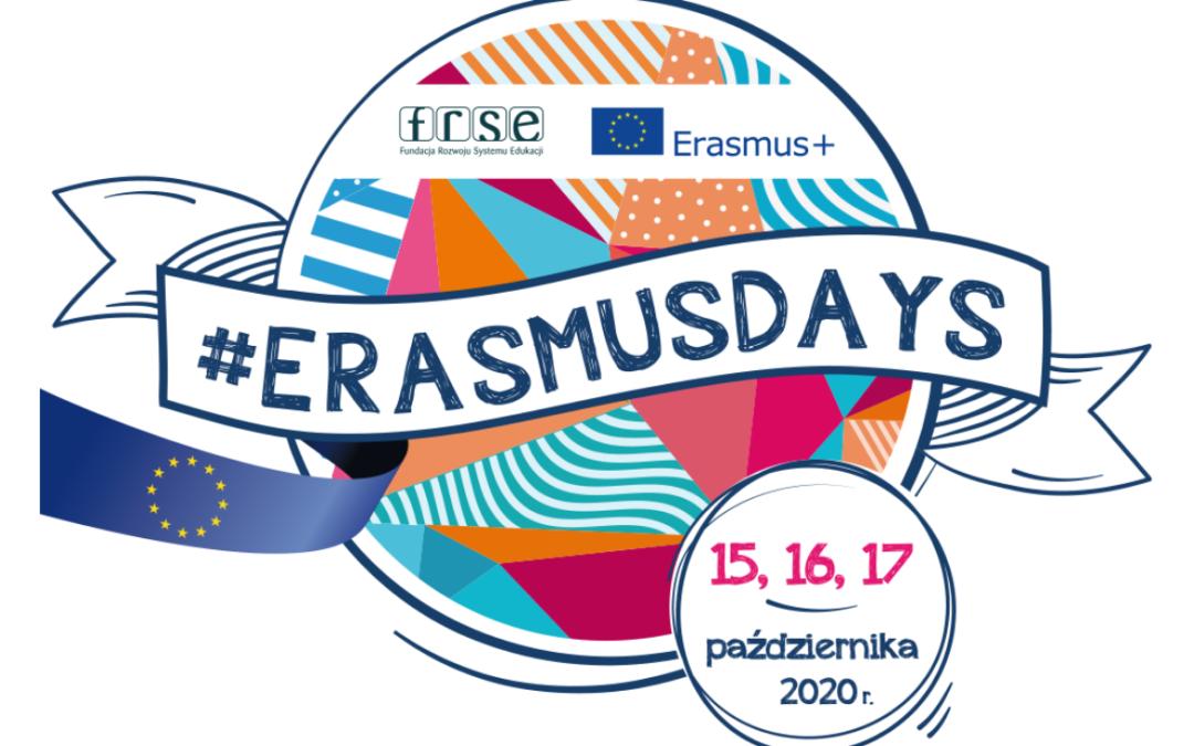 Dni Erasmus 2020