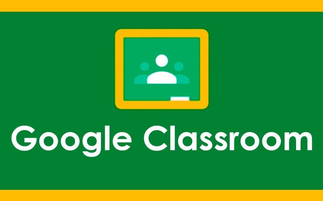 Classroom – poradnik dla uczniów.